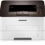 Samsung Xpress M2825ND Laser/LED-Druck monochrom