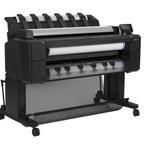 HP DesignJet T2530 Tintenstrahl Farbe L2Y25A#B19