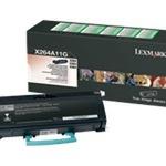 Lexmark Toner X264A11G