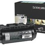 Lexmark Toner X644A11E