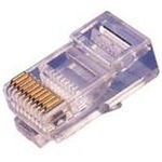 Roline Netzwerkanschluss UTP-Kabel CAT 5e 12.01.1087
