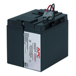 APC Replacement Battery Cartridge #7 - USV-Akku - 1 x Bleisäure RBC7