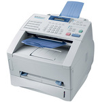 Brother Fax FAX-8360P Laser/LED-Druck monochrom