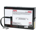 APC Replacement Battery Cartridge #59 - USV-Akku - 1 x Bleisäure RBC59