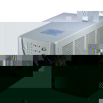 ROLINE LineSecure 1000 - USV - 1000 VA 19.40.1110