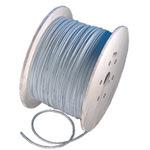 Draka Bulkkabel SSTP-Kabel CAT 7 21054042 500 m RAL 2003 Orange