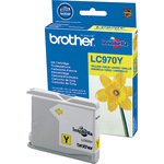 Brother Tinte LC-970 Y