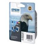 Epson Tinte Multipack C13T00740310 T007+T008