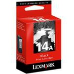 Lexmark Tinte 18C2080E 14A
