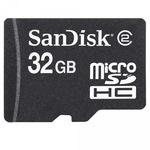 SanDisk Flash-Speicherkarte 32GB SDSDQ-032G-E11M