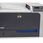 HP Color LaserJet Enterprise CP4025dn