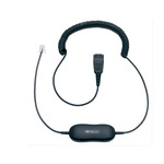 Jabra Headset-Kabel 88001-99 Schwarz