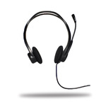 Logitech PC Headset 960 USB - Headset - On-Ear - kabelgebunden - 981-000100