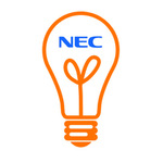 NEC Display NP13LP - Projektorlampe 60002853