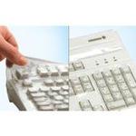Cherry Tastatur-Abdeckung CHERRY Tastatur-Abdeckung Europa 615-5080