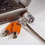 Kensington Slim MicroSaver - Sicherheitskabel - 1.8 m 64020