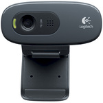 Logitech HD Webcam C270 - Webcam - Farb 960-000635