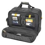 Targus Rolling Travel Notebook Case - Notebook-Tasche - Schwarz TCG717