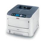 Oki C610n Laser/LED-Druck color 44205303