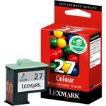 Lexmark Tinte 10NX227E 27HC