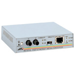 Allied Telesyn Allied Telesis AT MC101XL - Transceiver - 100Base-FX, 100Base-TX AT-MC101XL