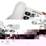 Doro PhoneEasy 311c - Telefon mit Schnur - weiß 380000