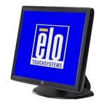 Dunkelgrau Desktop Touchmonitors Elo 19