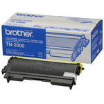 Brother Toner TN-2000