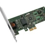 Intel Gigabit CT Desktop Adapter - Netzwerkkarte - PCI Express x1 Low Profile EXPI9301CT