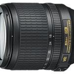 Nikon Zoom-Nikkor - Zoomobjektiv - 18 -105 mm JAA805DA