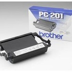 Brother Thermotransferband TTR PC201