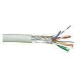 InLine Bulkkabel SFTP-Kabel CAT 5e 73399U 300 m