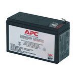 APC Replacement Battery Cartridge #17 - USV-Akku - Bleisäure - RBC17
