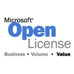 Microsoft Office Visio Professional - Step-up-Lizenz und Softwareversicherung - 1 PC D87-03966
