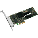 Intel Gigabit ET Dual Port Server Adapter - Netzwerkkarte - PCI Express 2.0 x4 Low Profile E1G42ETBLK