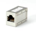 Roline Netzwerkkoppler geschirmt CAT 5e 21.17.3002