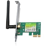 TP-Link TL-WN781N Wireless Lite N PCI Express Adapter - Netzwerkkarte - PCI Express TL-WN781N