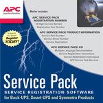 APC Extended Warranty Service Pack - Technischer Support - Telefonberatung WBEXTWAR3YR-SP-03