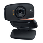 Logitech HD Webcam C525 - Webcam - Farb 960-000722