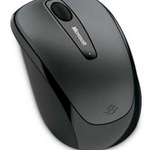 Microsoft Maus Wireless Mobile Mouse WIRELESS