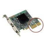Matrox Grafikkarten PCI-Ex G55-MDDE32F PCIe 1x/ Matrox/ G550/ 32 MB