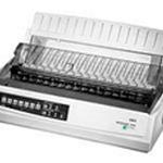 Oki Microline 3321eCo Nadeldruck monochrom
