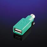 VALUE - Maus-Anschluß - USB Typ A, 4-polig