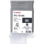 Canon Tinte 0883B001 PFI-101 BK