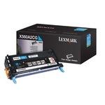 Lexmark Toner X560A2CG