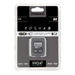 Intenso SD (Secure Digital) 8GB 3401460 Flash-Speicherkarte SDHC