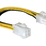 Delock Adapter für Power Connector 82405 15 cm