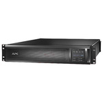 APC Smart-UPS X 3000 Rack/Tower LCD - USV ( Rack-montierbar ) - Wechselstrom 230 V SMX3000RMHV2U