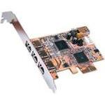 Exsys EX 16500E - FireWire-Adapter - PCI Express EX-16500E