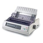 Oki Microline 3390eCo Nadeldruck monochrom
